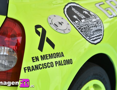 Rallye Sierra Morena. 17 y 18 de marzo 2017. «Cristian García disipa las dudas con el R5»