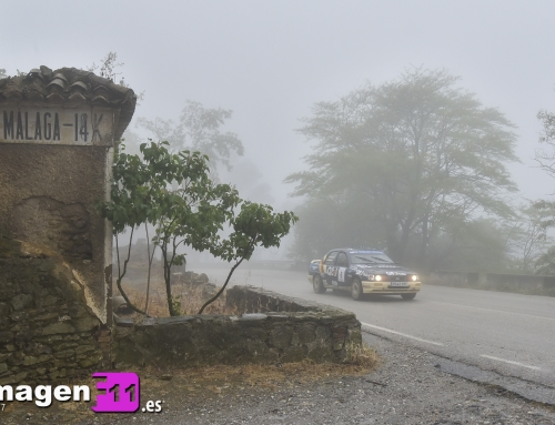75 x 1: Rallye Gibralfaro 2017 (CERVH)