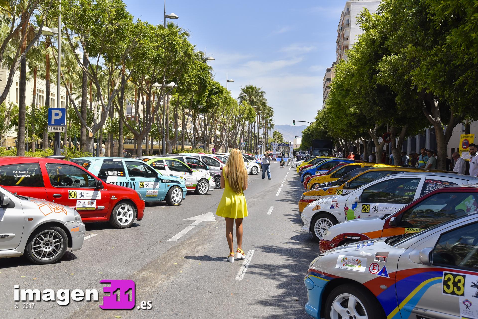 Rallye Costa de Almería