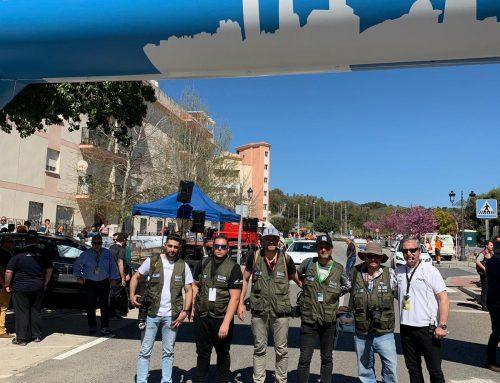 La comunicación y divulgación del automovilismo en Andalucía.