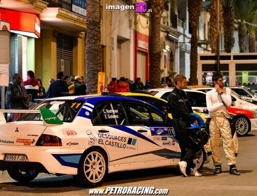 Los lunes, foto: JASP andaluces