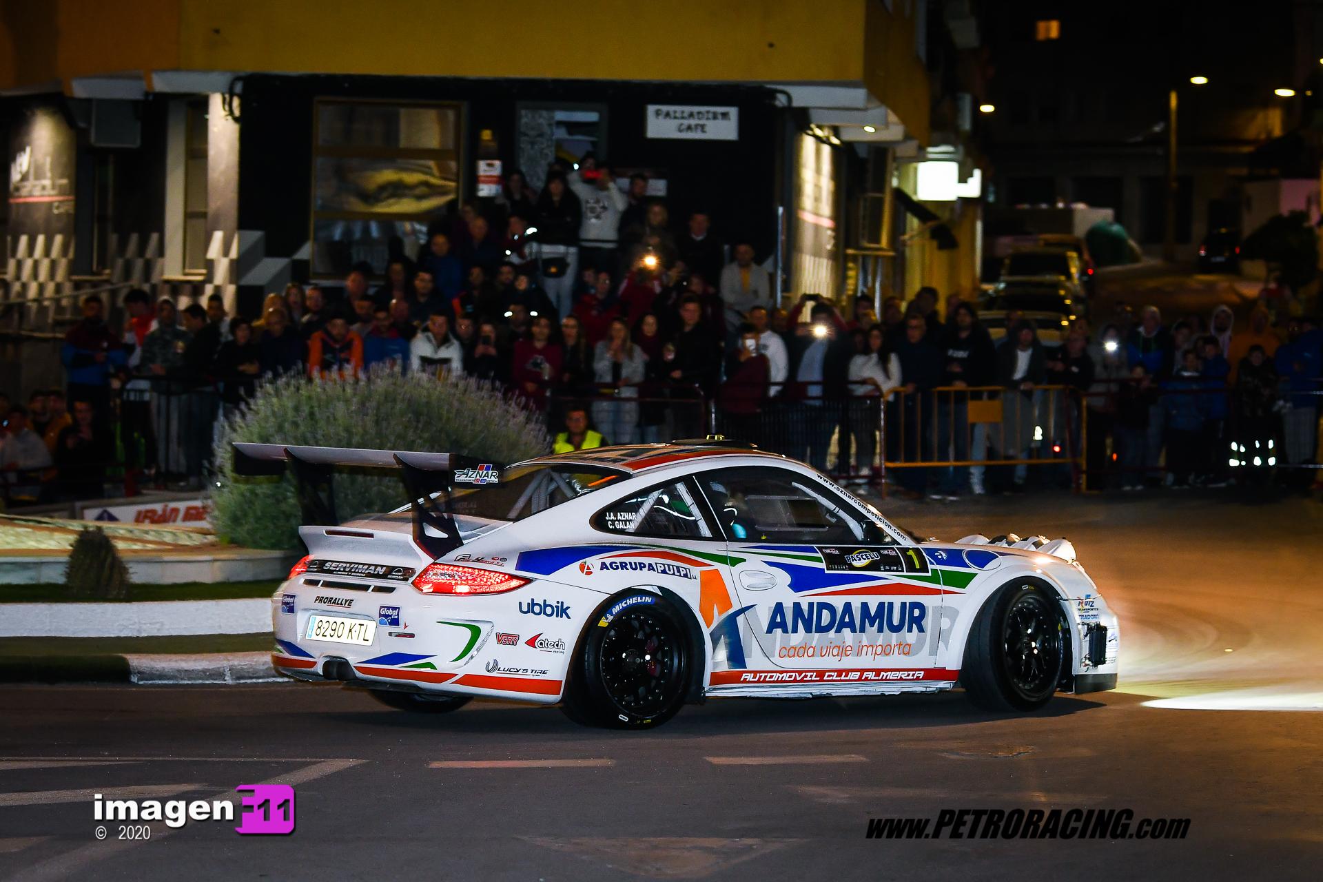 1ª Parte Resumen Temporada 2020 en Andalucía: Pruebas de carretera.