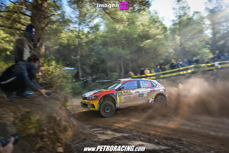 75 x 1: WRC Rallye de España Cataluña 2019